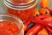 Canning, Freezing, & Preserving
