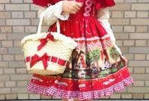i love lolita fashion