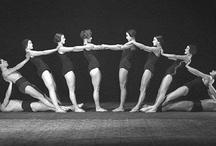 Danse & théâtre / by la galerie imaginaire