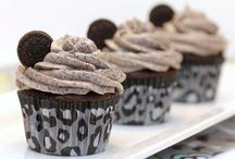 Cupcakes & Sweets!