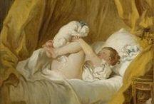 Rococo  / by la galerie imaginaire