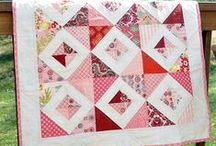 Quilting love / by Edie Blough