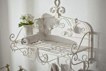 decorative wrought iron things