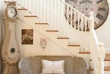 Pretty Entries / Gorgeous foyers and entries