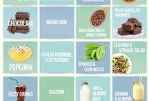 Restaurant Infographics & Creatives