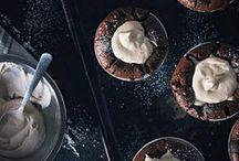 Dessert / Dessert ideas for my sweet tooth!