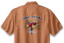 Tommy Bahama / by Denise Palucki