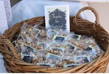 Baby Shower Ideas / by Melanie Mills Mann