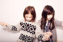 Fashion (Girls)