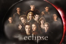 ECLIPSE / The Movie / by Tina Hall
