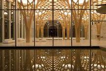 Architecture / by la galerie imaginaire