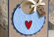 BABY CARDS / by Tina Hall