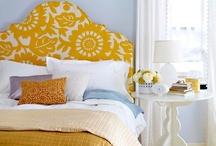 Happy Rooms / bright cheerful rooms