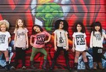 Fashion (Children Editorial)