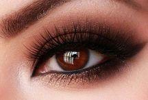 Makeup / by April Riley