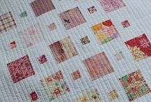 Quilt- Mostly Traditional