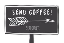 Caffeinate Me!!