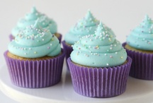Cupcakes and Cakes / by Amy Bowman