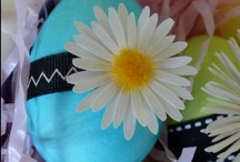 Easter  / Fun Easter projects decor