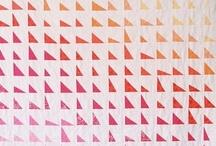 quilts / by Heidi Bezanson