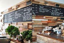 Future Restaurant Ideas / by Dana Danielson