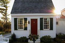 NOT SO TINY, TINY HOUSE /   / by Jessalyn Nelson