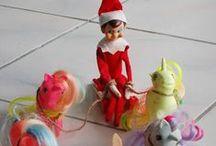 Elf at Work