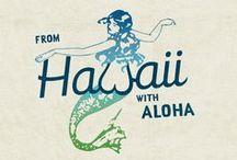 My Hawaiian Hale