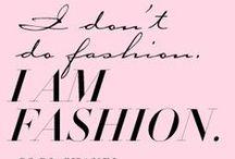 Fashion the Part