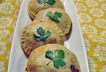 St. Paddy's Day Recipes / by Barbara C