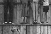People / by Kym Sze