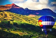 Colorado lovin! / by Amy Robertson