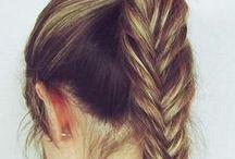 Hair Styling Ideas
