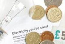 Money Saving Tips / Great tips to save energy and save you money!