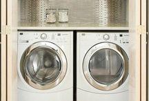 Laundry / by Jessalyn Nelson