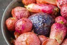 CSA Box and Garden Harvest / Celebrating the joy of seasonal produce!