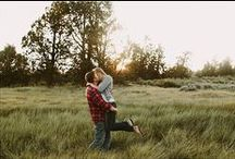 Couples / Inspiration for photography of couples.