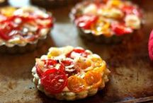 Food Ideas I Love / Recipes and Ideas for new Gluten Free dishes! / by Courtney Lee