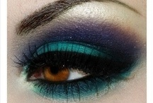 Makeup I likey / by Camille Bequette Salls
