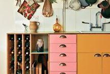Homey  / Home decor / by Rachel Seis