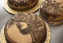 Cakes I super super likey / by Camille Bequette Salls