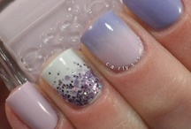Nail art I likey / by Camille Bequette Salls