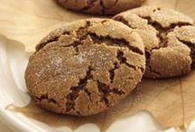 Cookies, Cookies, Cookies!!! / by Linda Parker Jordan