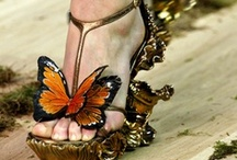 Shoes and other accessories I likey / by Camille Bequette Salls