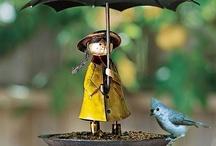 For the garden / by Linda Parker Jordan