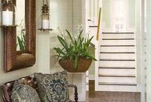 Home Ideas / by Cathy Thompson