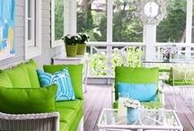 Dekoracija doma in pohištvo
