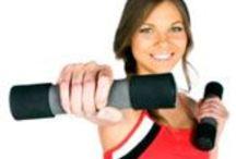 Health/Fitness / by Jennie Gibb