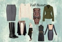 My Style / Clothes, Accessories, shoes that I like / by Susan Hale