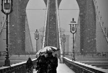 New York, New York / by Kristin Haun